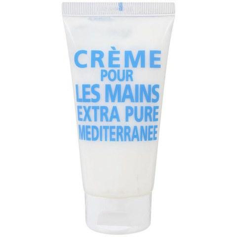 Crema de manos Compagnie De Provence - Mediterranean Sea (75ml)