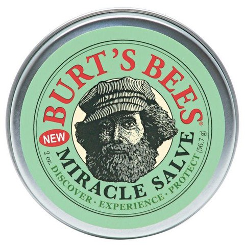 Burt's Bees Baume Miracle 56g