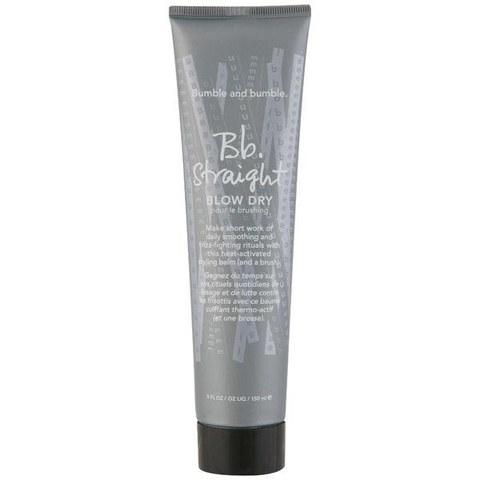 Emulsión alisante de peinada Bb Straight Blow Dry (150ml)