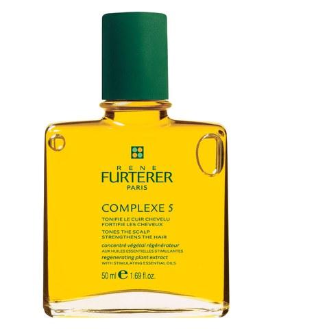 Tratamiento de pelo René Furterer COMPLEXE 5 Active Concentrate (50ml)