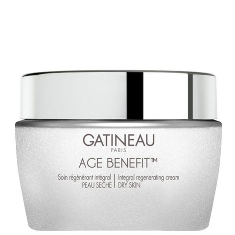 Gatineau Age Benefit Integral Regenerating Cream -Trockene Haut50ml /Anti-Aging Pflege