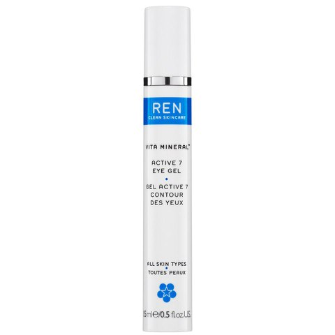REN Vita Mineral Active 7 Eye Gel (Augengel) 15ml