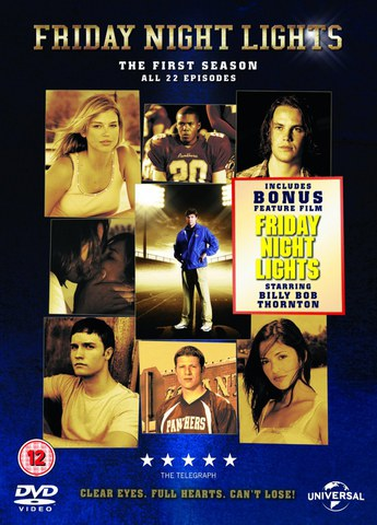 Friday Night Lights - Seizoen 1 / Friday Night Lights (Feature Film)