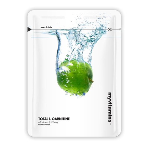 Total L Carnitine