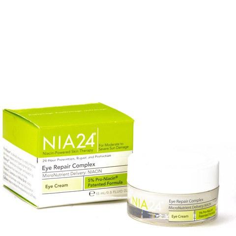 Nia 24 - Eye Repair Complex (Free Gift)
