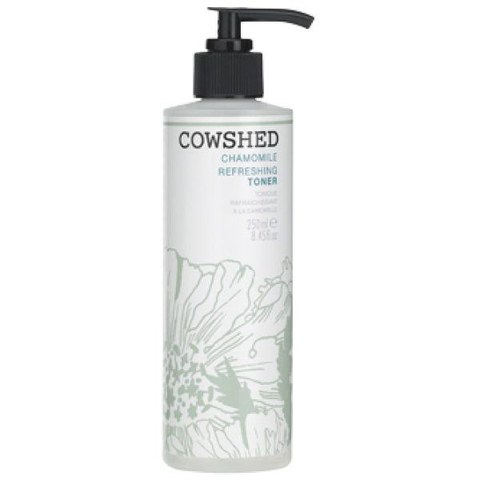 Cowshed Tonique Rafraîchissant Camomille (250ml)
