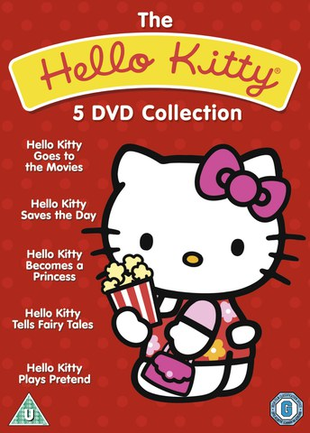 Hello Kitty - Complete Box Set