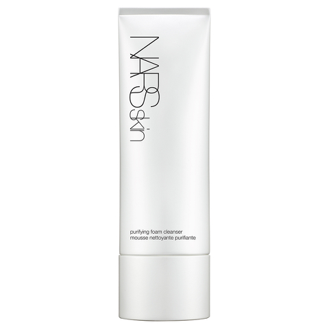 NARS Cosmetics Purifying Foam Cleanser
