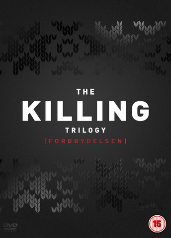The Killing 1-3 Box Set