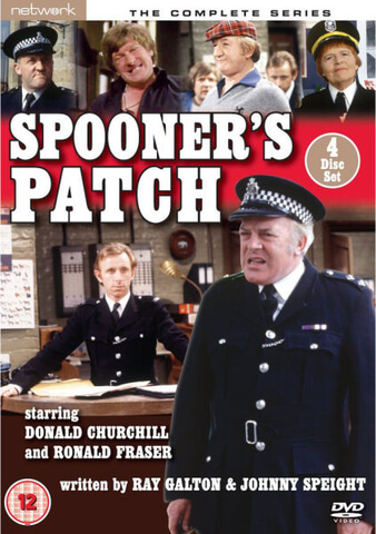 Spooner's Patch - The Complete Series