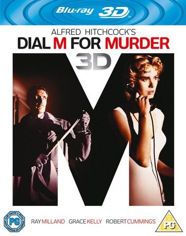 Dial M for Murder 3D