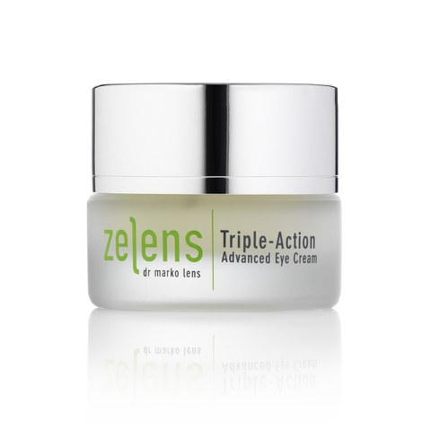 Crema de Ojos Zelens Action Advanced