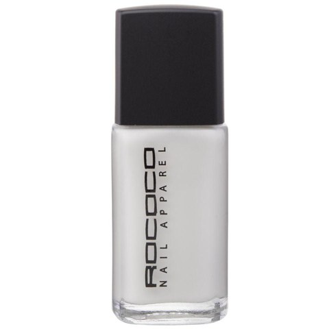 Rococo Nail Apparel Sheer Gloss Vernis - Lab Nude 1.0 (14ml)