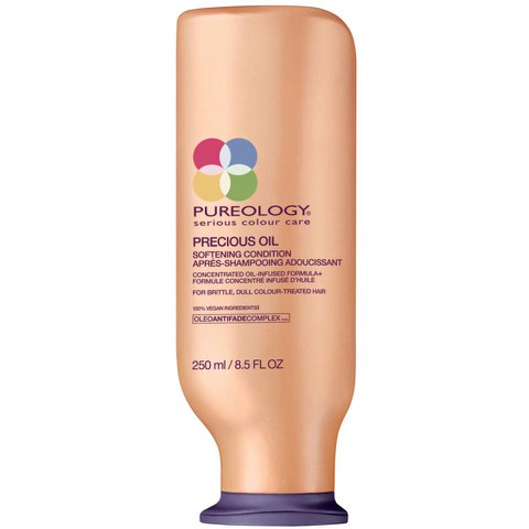 Pureology Satin Soft Precious Oil Conditioner (250 ml)
