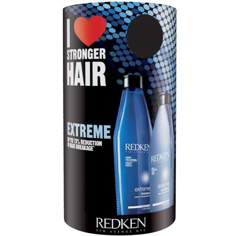 Redken Extreme Tube - Shampoo & Conditioner