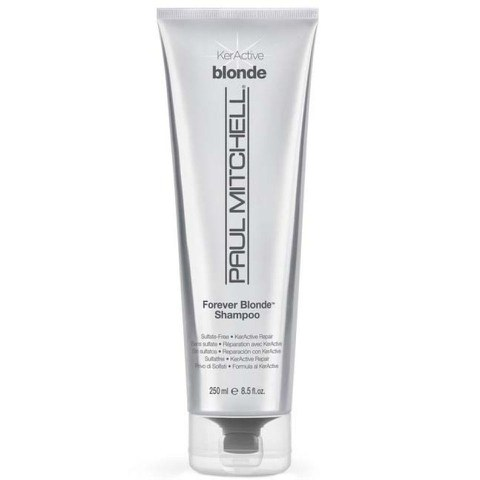 Paul Mitchell Forever Blonde Shampoo (250ml)