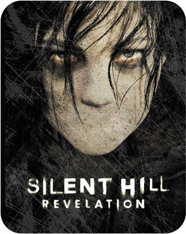 Silent Hill: Revelation - Steelbook Edition (Includes DVD)