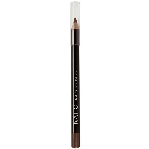 Natio Define Eye Pencil - Brown