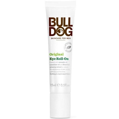Bulldog OriginalAugen Roll On 15ml