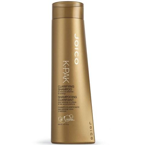 Joico K-Pak Clarifying Shampoo (300ml)