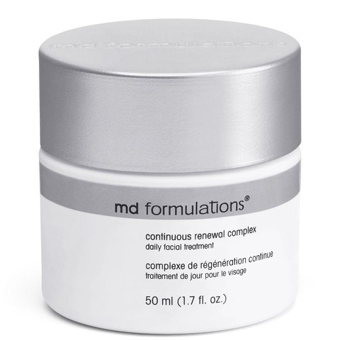 MD Formulations Continuous Renewal Complex (50ml)