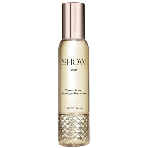 Soin thermo-protecteur Show Beauty Sheer (150ml)