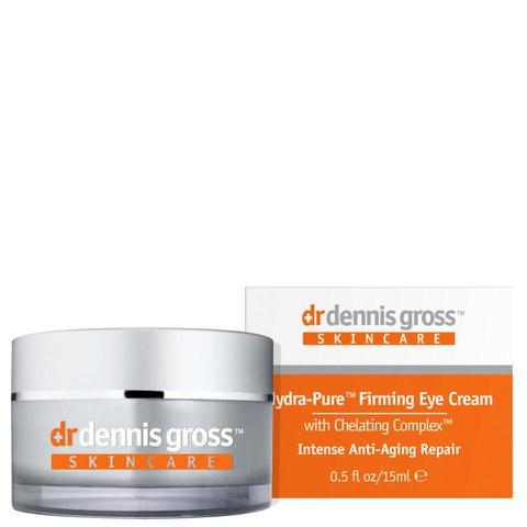 Crema reafirmante de ojos Dr Dennis Gross Hydra-Pure