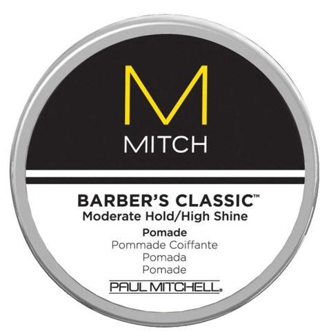 Mitch Barber's Classic (85ml)