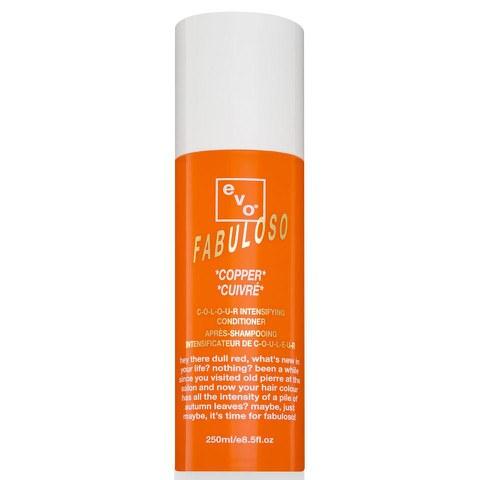 Evo Fabuloso Colour Intensifying Conditioner Copper (250ml)