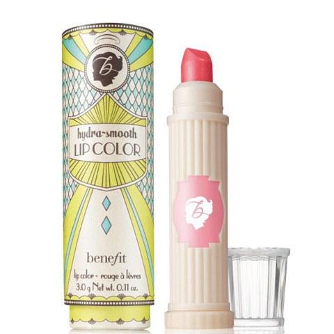 benefit Hydra-Smooth Lip Color (Various Shades)