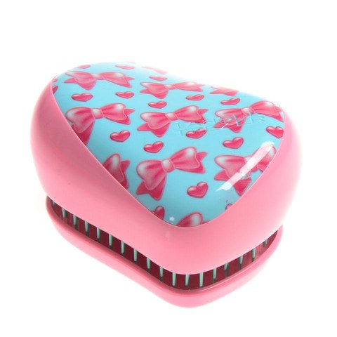 Tangle Teezer Compact Styler Penelope Pink (Limited Edition)