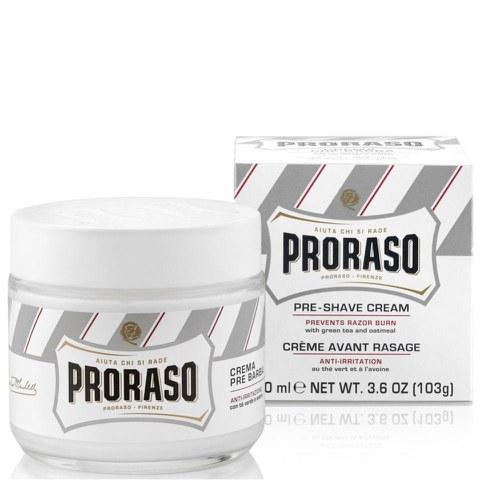 Proraso Pre Shave Creme - empfindliche Haut