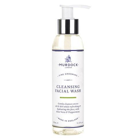 Murdock London Daily Facial Cleansing Wash 150ml