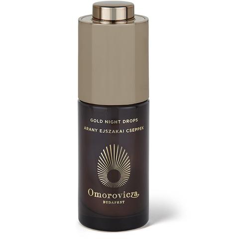Omorovicza Gold Night Drops (Anti-Aging Serum)