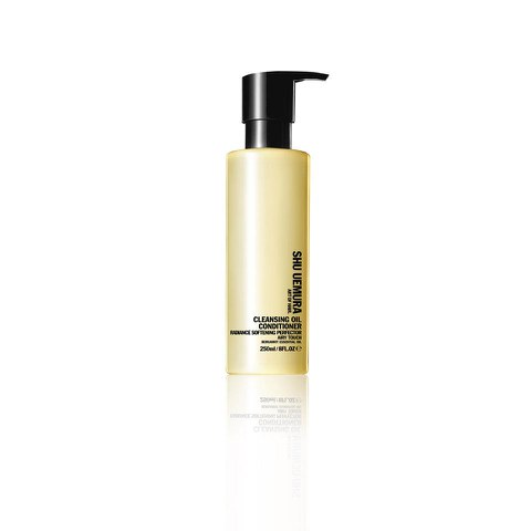 Shu Uemura Art of Hair Cleansing Oil Conditioner (250ml)