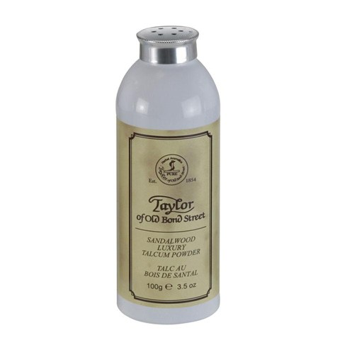 Talque Taylor of Old Bond Street - santal (100g)