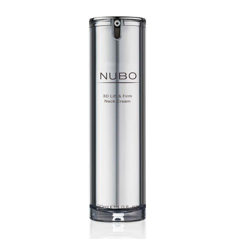 Nubo 3D Lift and Firm Neck Cream (30ml)