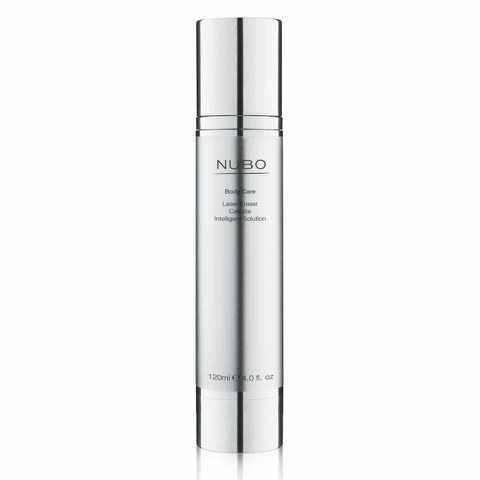 Nubo Laser Eraser Cellulite Intelligent Solution (120ml)