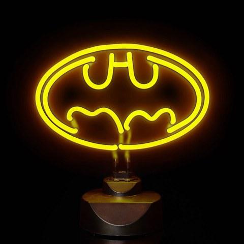 Luz Neón DC Comics Batman 30cm