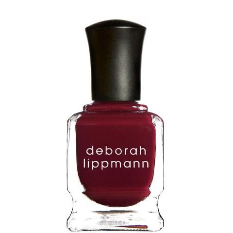 Deborah Lippmann Lady is a Tramp Nagellack (15ml)