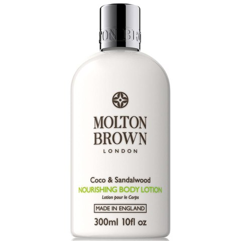 Molton Brown Coco & Sandalwood Body Lotion