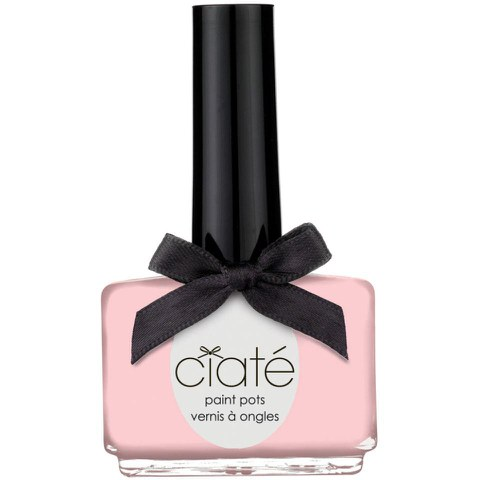 Vernis à ongles Ciaté Strawberry Milkshake