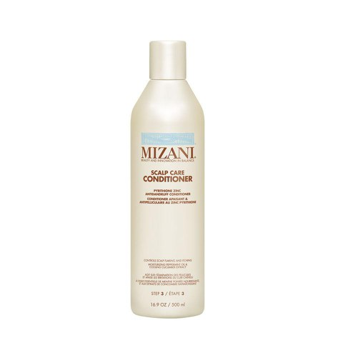 Après-shampooing apaisant anti-pelliculaire Mizani Scalp Care (500ml)
