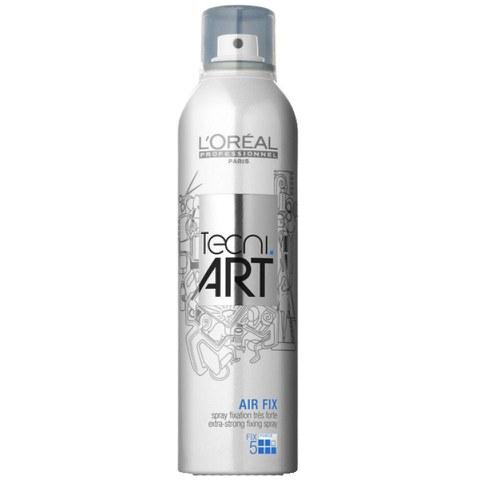 L'Oreal Professionnel Tecni ART Airfix Antistatic Spray (250ml)