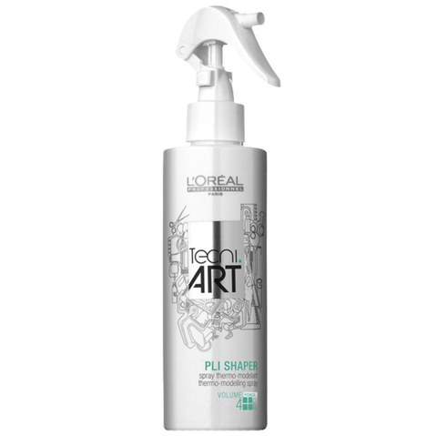 L'Oreal Professionnel Tecni ART Pli Shaper (thermo-aktives Spray) (200ml)