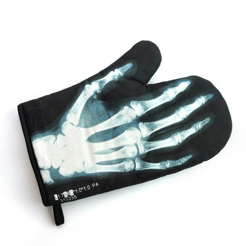 X-Ray Ovenwant