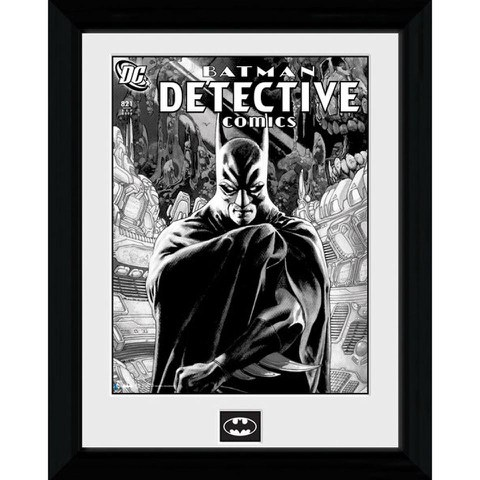 Batman Detective - 30 x 40cm Collector Prints