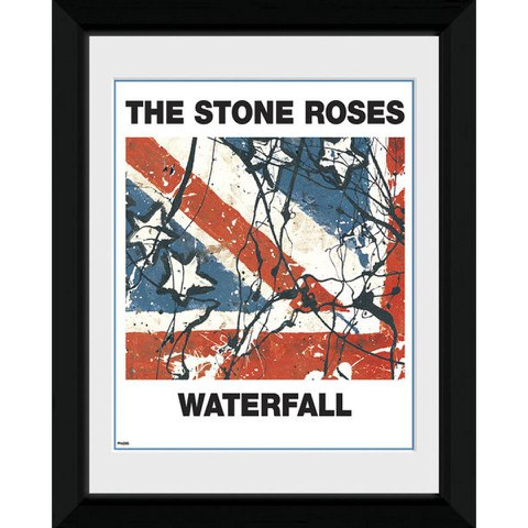 The Stone Roses Waterfall - 8