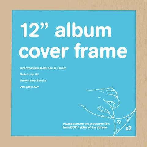 Oak Frame Album - 12