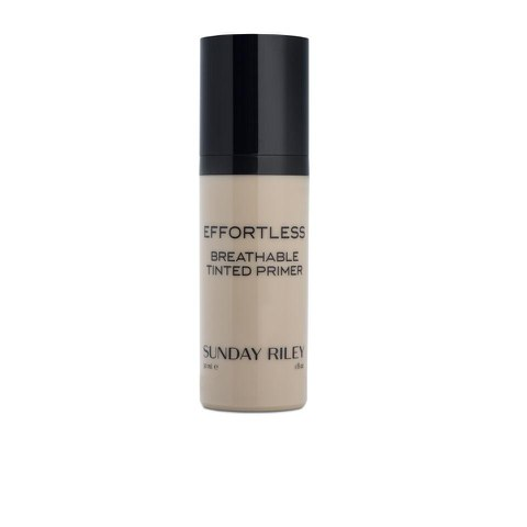Sunday Riley Effortless Breathable Tinted Primer - Medium (30ml)